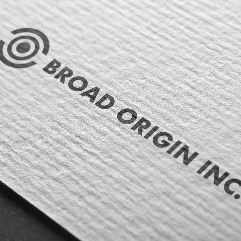 Broad Origin Inc.
