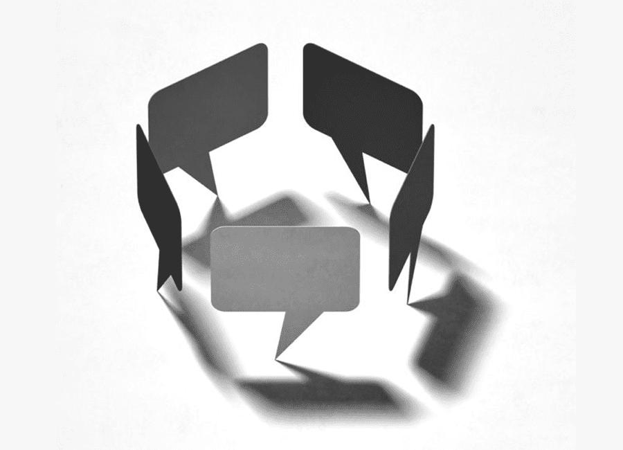 connessione social