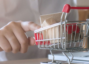 E.commerce nel periodo covid19