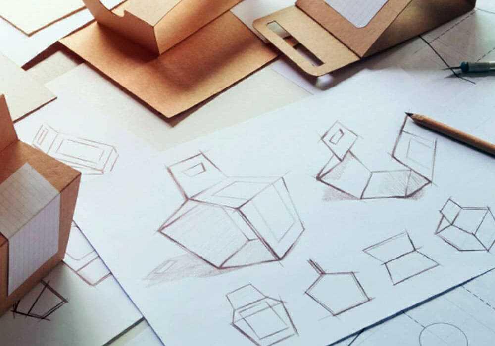 packaging - dal progetto al cliente