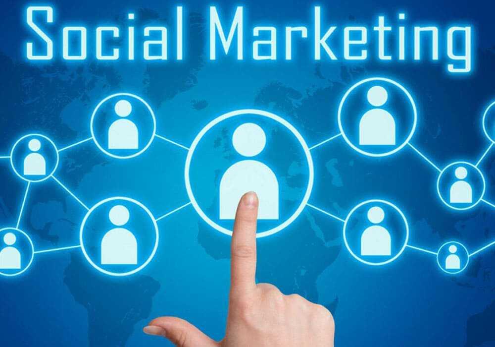 Social Marketing - Studio Lunardi